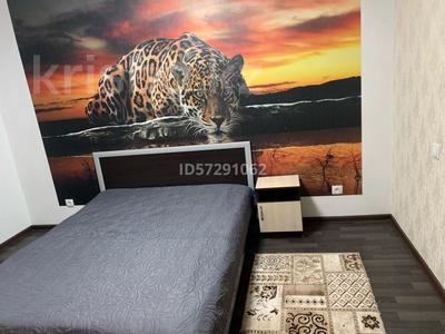 1-комнатная квартира, 36 м², 5/5 этаж помесячно, Абдирова 19 за 150 000 〒 в Караганде, Казыбек би р-н — фото 8