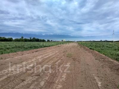 Участок 7 соток, мкр Альмерек за 3.5 млн 〒 в Алматы, Турксибский р-н