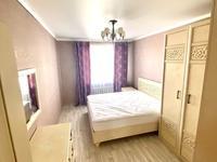 3-комнатная квартира, 77.2 м², 2/10 этаж, Кабанбай батыра 40 за 30.5 млн 〒 в Нур-Султане (Астане)