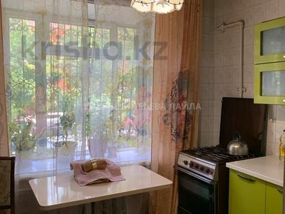 3-комнатная квартира, 72 м², 2/4 этаж, Байтурсынова 43 — Толе би за 38 млн 〒 в Алматы, Алмалинский р-н