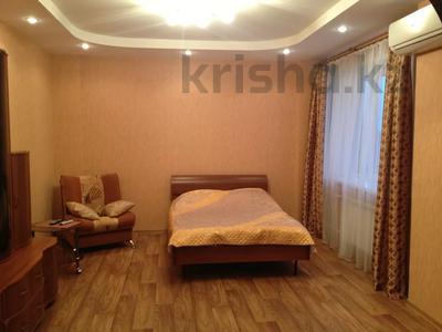 2-комнатная квартира, 60 м², 2/9 этаж посуточно, проспект Нурсултана Назарбаева 11 за 6 000 〒 в Кокшетау — фото 2
