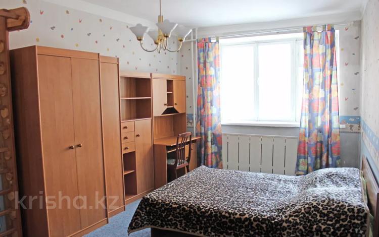 3-комнатная квартира, 100 м², 2/5 этаж помесячно, Бурова — Кабанбай батыра за 120 000 〒 в Усть-Каменогорске