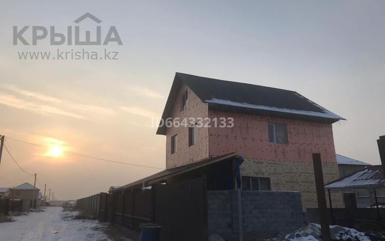 7-комнатный дом, 180 м², 5 сот., Акан серы 15 за 30 млн 〒 в Байсерке