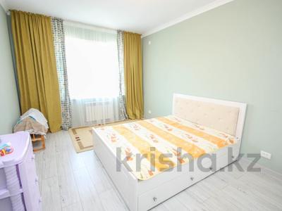 3-комнатная квартира, 82 м², 10/13 этаж, Абишева за 32 млн 〒 в Алматы, Наурызбайский р-н — фото 3