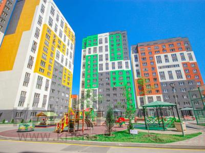 3-комнатная квартира, 82 м², 10/13 этаж, Абишева за 32 млн 〒 в Алматы, Наурызбайский р-н — фото 16