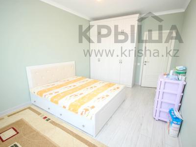 3-комнатная квартира, 82 м², 10/13 этаж, Абишева за 32 млн 〒 в Алматы, Наурызбайский р-н — фото 4