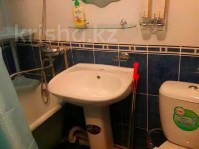 1-комнатная квартира, 42 м², 3/5 этаж посуточно, Кабанбай батыра 75/89 за 6 000 〒 в Талдыкоргане — фото 2