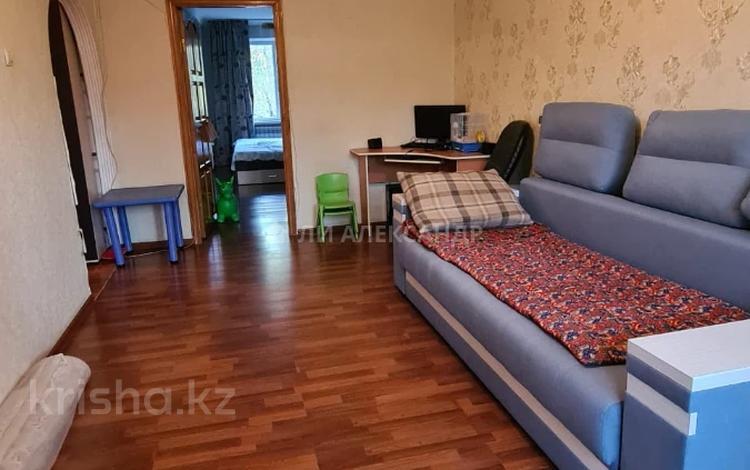 2-комнатная квартира, 43 м², 4/5 этаж, Тлендиева — Толе Би за 18 млн 〒 в Алматы, Алмалинский р-н