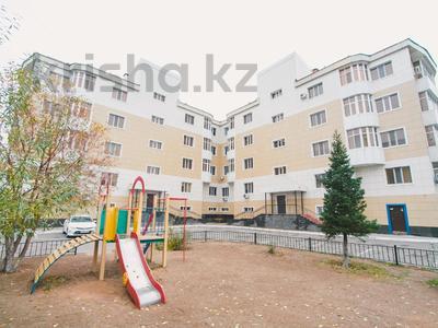 2-комнатная квартира, 55 м², 4/5 этаж, Айганым за ~ 22.5 млн 〒 в Нур-Султане (Астана), Есиль р-н — фото 29