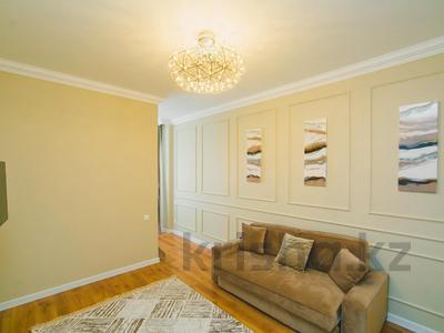 2-комнатная квартира, 55 м², 4/5 этаж, Айганым за ~ 22.5 млн 〒 в Нур-Султане (Астана), Есиль р-н — фото 12