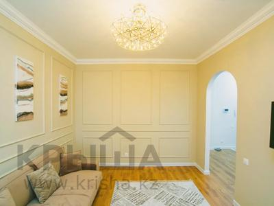 2-комнатная квартира, 55 м², 4/5 этаж, Айганым за ~ 22.5 млн 〒 в Нур-Султане (Астана), Есиль р-н — фото 14