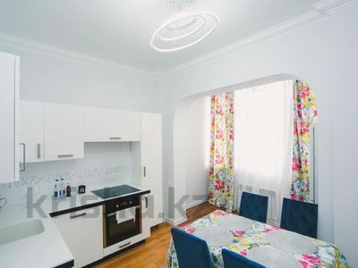 2-комнатная квартира, 55 м², 4/5 этаж, Айганым за ~ 22.5 млн 〒 в Нур-Султане (Астана), Есиль р-н