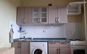 1-комнатная квартира, 45 м², 8/10 этаж на длительный срок, Иманова 41 за 100 000 〒 в Нур-Султане (Астане), Алматы р-н