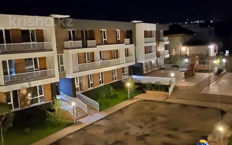 3-комнатная квартира, 94 м², 1/3 этаж, мкр Баганашыл, Сатпаева 100г за 36 млн 〒 в Алматы, Бостандыкский р-н