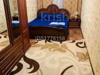 2-комнатная квартира, 48 м², 3/5 этаж посуточно, Казыбек би за 8 500 〒 в Таразе — фото 3