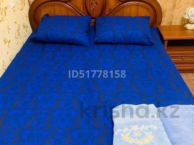 2-комнатная квартира, 48 м², 3/5 этаж посуточно, Казыбек би за 8 500 〒 в Таразе — фото 5