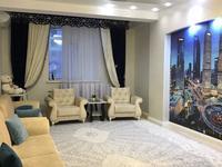 3-комнатная квартира, 119 м², 3/14 этаж, 17-й мкр 7 за 47 млн 〒 в Актау, 17-й мкр