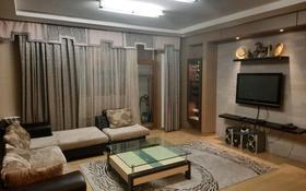 4-комнатная квартира, 135 м², 5/20 этаж помесячно, Байтурсынова 1 за 300 000 〒 в Нур-Султане (Астана), Алматы р-н