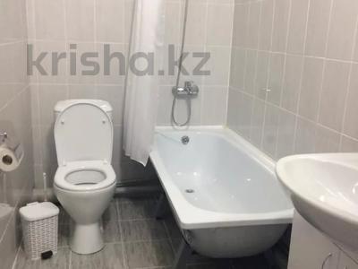 1-комнатная квартира, 25 м², 2/2 этаж посуточно, Талдыкорган, Биржан Сала 125 — Ж.Жабаева за 10 000 〒 — фото 4