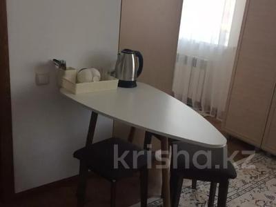 1-комнатная квартира, 25 м², 2/2 этаж посуточно, Талдыкорган, Биржан Сала 125 — Ж.Жабаева за 10 000 〒 — фото 5