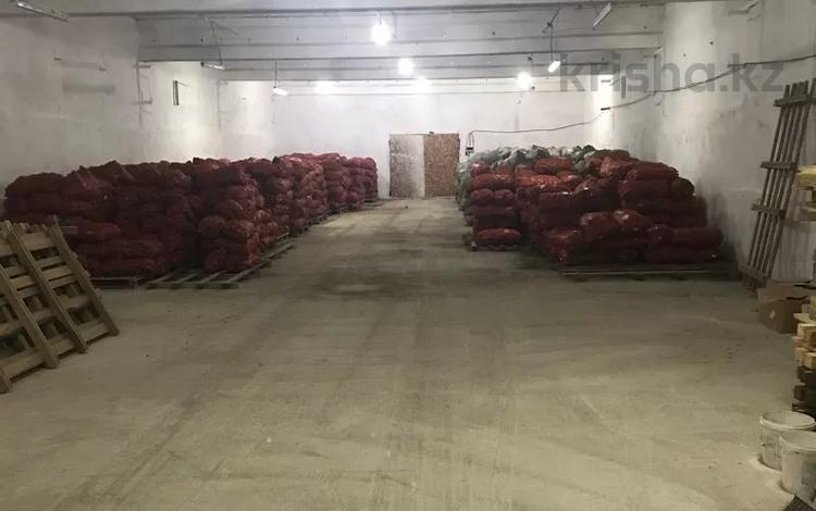 Склад бытовой 0.23 га, Элеваторная 1 за 95 млн 〒 в Нур-Султане (Астана), Алматы р-н
