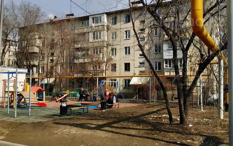3-комнатная квартира, 58 м², 1/5 этаж, мкр Тастак-1 9 — Фурката за 21 млн 〒 в Алматы, Ауэзовский р-н