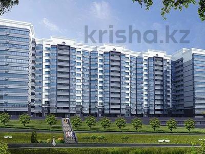 1-комнатная квартира, 51.7 м², 3/12 этаж, Навои 324 за 22.8 млн 〒 в Алматы, Бостандыкский р-н — фото 13