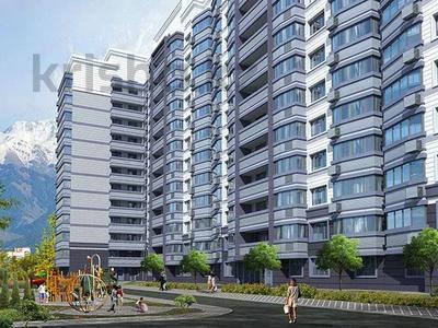 1-комнатная квартира, 51.7 м², 3/12 этаж, Навои 324 за 22.8 млн 〒 в Алматы, Бостандыкский р-н — фото 14