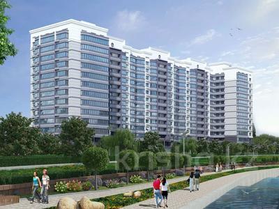 1-комнатная квартира, 51.7 м², 3/12 этаж, Навои 324 за 22.8 млн 〒 в Алматы, Бостандыкский р-н — фото 2