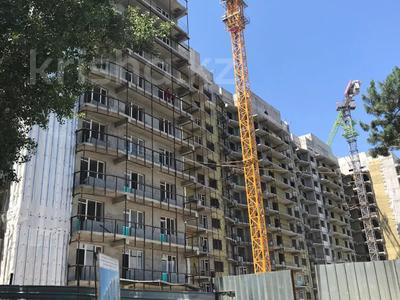 1-комнатная квартира, 51.7 м², 3/12 этаж, Навои 324 за 22.8 млн 〒 в Алматы, Бостандыкский р-н — фото 5