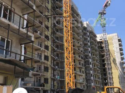 1-комнатная квартира, 51.7 м², 3/12 этаж, Навои 324 за 22.8 млн 〒 в Алматы, Бостандыкский р-н — фото 8