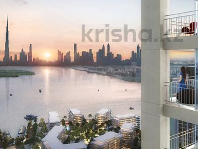 4-комнатная квартира, 148 м², 24 этаж, Dubai Creek Harbour 1 за ~ 324.8 млн 〒 в Дубае