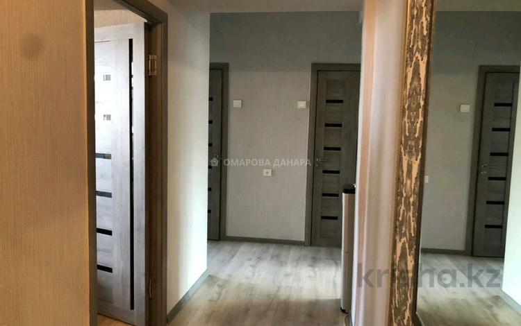 2-комнатная квартира, 60 м², 5/5 этаж на длительный срок, Сатпаева — Назарбаева за 180 000 〒 в Алматы, Медеуский р-н