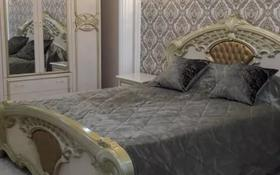 1-комнатная квартира, 35 м², 4/5 этаж посуточно, Иляева 22 — проспект Кунаева за 10 000 〒 в Шымкенте, Аль-Фарабийский р-н
