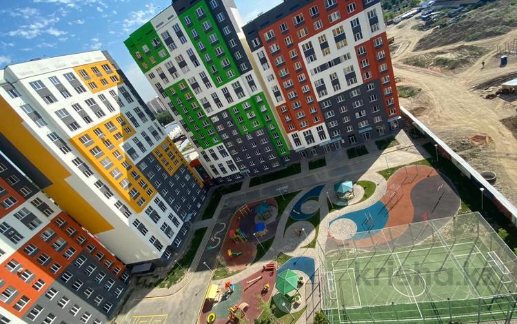 1-комнатная квартира, 41 м², 13/16 этаж, Абишева 36/5 за 17.8 млн 〒 в Алматы, Наурызбайский р-н