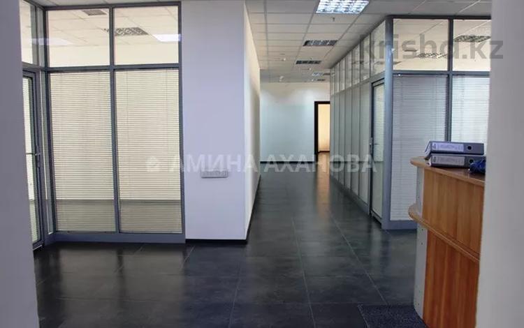 Офис площадью 720 м², проспект Аль-Фараби — Желтоксан за 5 300 〒 в Алматы