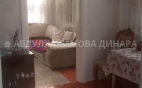 5-комнатный дом, 95 м², 7.7 сот., Базарбаева за 20.4 млн 〒 в Алматы, Медеуский р-н