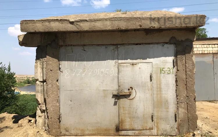 гараж на 6 мкр за 2 млн 〒 в Жезказгане