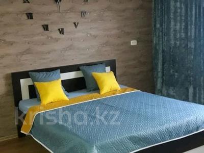 1-комнатная квартира, 43 м², 2 этаж посуточно, Герцена 52 за 8 000 〒 в Семее