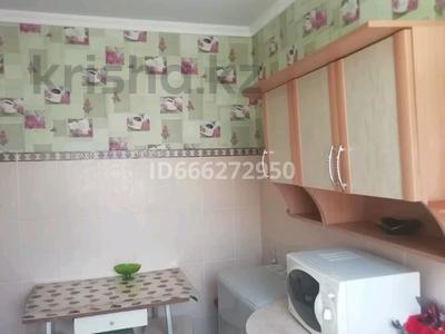 2-комнатная квартира, 48 м², 2/2 этаж, улица Алии Молдагуловой 31 за 7.5 млн 〒 в Абае