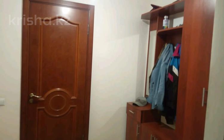 2-комнатный дом помесячно, 50 м², мкр Достык, Баршынкент 111 за 90 000 〒 в Алматы, Ауэзовский р-н