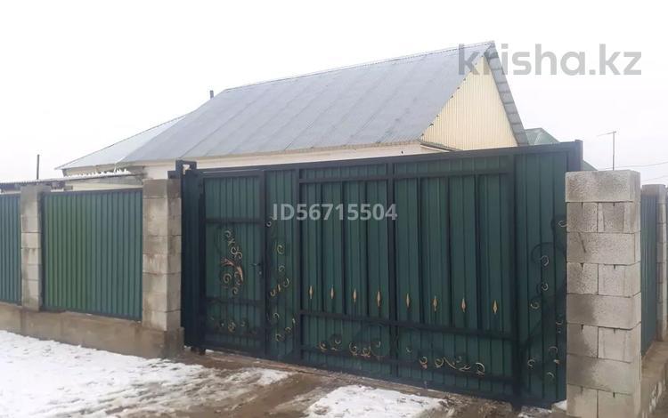 4-комнатный дом, 110 м², 10 сот., Ж.Аймауытова 10 за 6.6 млн 〒 в Остемире