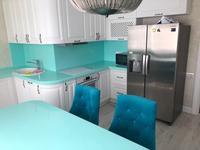 1-комнатная квартира, 45 м², 2/12 этаж помесячно, Сейфуллина 5 за 100 000 〒 в Нур-Султане (Астане), Сарыарка р-н