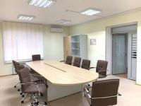 Офис площадью 160 м²
