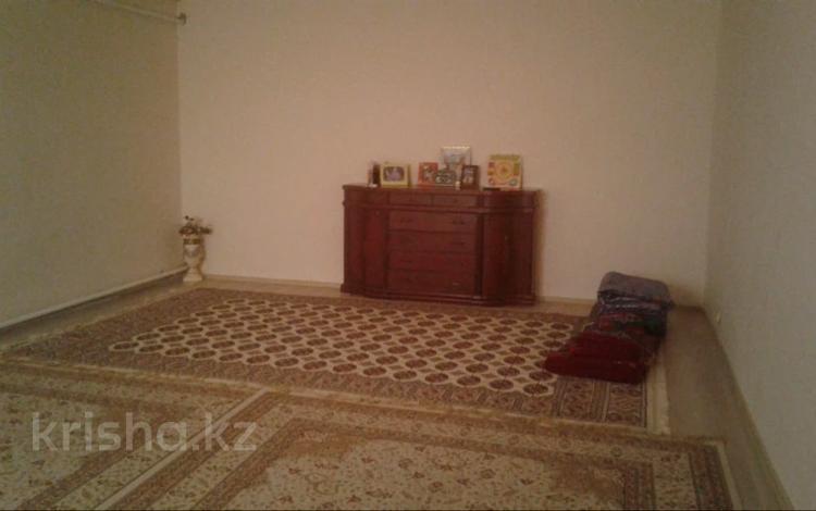 3-комнатный дом, 120 м², 6 сот., Шағала за 7 млн 〒 в Баскудуке