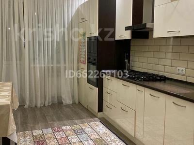 3-комнатная квартира, 90 м², 7/10 этаж, мкр. Батыс-2 за 26.5 млн 〒 в Актобе, мкр. Батыс-2