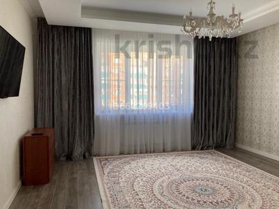 3-комнатная квартира, 90 м², 7/10 этаж, мкр. Батыс-2 за 26.5 млн 〒 в Актобе, мкр. Батыс-2 — фото 7