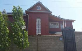 7-комнатный дом помесячно, 500 м², 20 сот., Арна 10 за 1.8 млн 〒 в Нур-Султане (Астана), Есиль р-н
