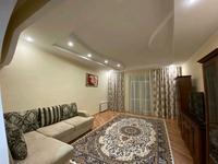 3-комнатная квартира, 110 м², 2/2 этаж помесячно, Гоголя 30 за 250 000 〒 в Караганде, Казыбек би р-н