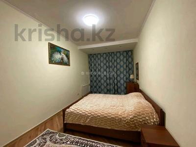 3-комнатная квартира, 110 м², 2/2 этаж помесячно, Гоголя 30 за 250 000 〒 в Караганде, Казыбек би р-н — фото 10